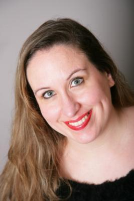 Jennifer Hosmer, Soprano | Arlington, VA | Classical Singer | Photo #2