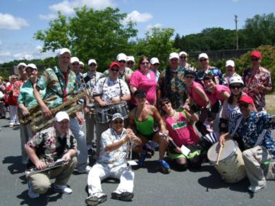 Capital Brass! / SNAP! | Albany, NY | Brass Band | Photo #14