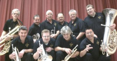 Capital Brass! / SNAP! | Albany, NY | Brass Band | Photo #1