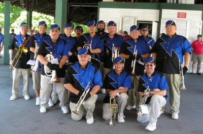 Capital Brass! / SNAP! | Albany, NY | Brass Band | Photo #6