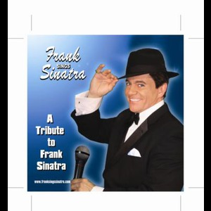 Frank Sinatra Tribute Artist - Frank Sinatra Tribute Act - Mississauga, ON