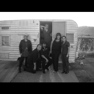 Trailerpark Rebels - Country Band - Payson, UT