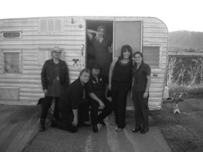 Trailerpark Rebels | Payson, UT | Country Band | Photo #1