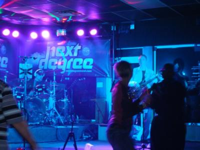 Next Degree | Indianapolis, IN | Cover Band | Photo #9