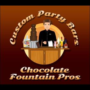 Custom Party Bars & Chocolate Fountain Pros - Bartender - Torrance, CA