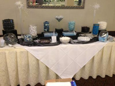 Custom Party Bars & Chocolate Fountain Pros | Torrance, CA | Bartender | Photo #13