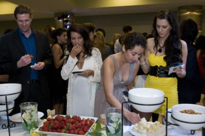 Custom Party Bars & Chocolate Fountain Pros | Torrance, CA | Bartender | Photo #6