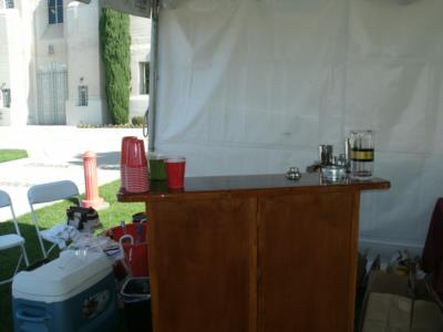Custom Party Bars & Chocolate Fountain Pros | Torrance, CA | Bartender | Photo #9