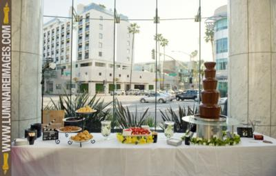 Custom Party Bars & Chocolate Fountain Pros | Torrance, CA | Bartender | Photo #2