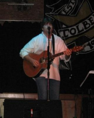 Barry Martin | Irving, TX | Acoustic Guitar | Photo #6