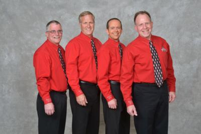 Buckeye Blend Quartet | Columbus, OH | A Cappella Group | Photo #2