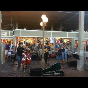 Security Services Bluegrass Band | Texas Eagle Dirt Band