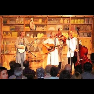 Williamsburg Bluegrass Band | The Company Store