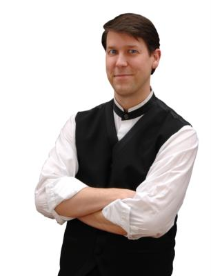 Motivational Comedian Magician... Mark Robinson | Indianapolis, IN | Motivational Speaker | Photo #2