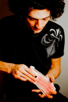 Magician & Hypnotist Gabriello Pitman | Toronto, ON | Magician | Photo #2