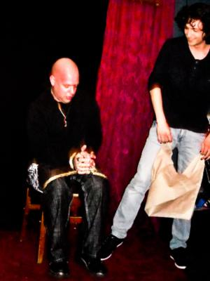 Magician & Hypnotist Gabriello Pitman | Toronto, ON | Magician | Photo #8