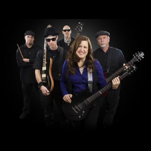 Stephanie Farrell And The Wild Katz - Classic Rock Band - Glencoe, CA