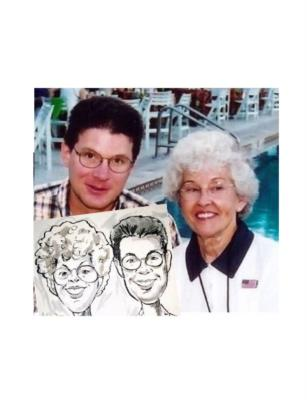 Caricatures By Tony 'dee' Digregorio | Fort Lauderdale, FL | Caricaturist | Photo #16