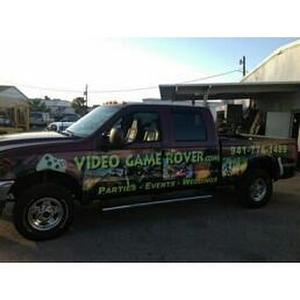 Videogamerover - Video Game Party - Parrish, FL