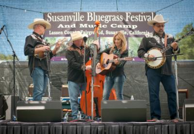 Rock Ridge Bluegrass Band | Chico, CA | Bluegrass Band | Photo #11
