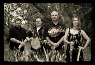 Rock Ridge Bluegrass Band | Chico, CA | Bluegrass Band | Photo #1