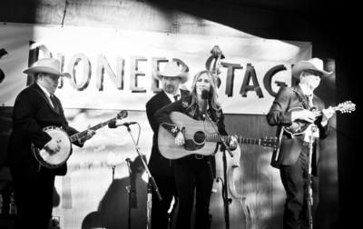 Rock Ridge Bluegrass Band | Chico, CA | Bluegrass Band | Photo #6