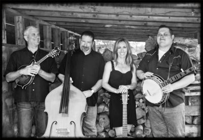 Rock Ridge Bluegrass Band | Chico, CA | Bluegrass Band | Photo #2