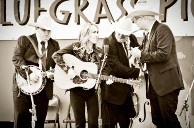Rock Ridge Bluegrass Band | Chico, CA | Bluegrass Band | Photo #20