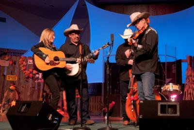 Rock Ridge Bluegrass Band | Chico, CA | Bluegrass Band | Photo #13