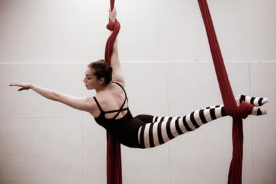 Naomi Aeva | Oakland, CA | Circus Act | Photo #7