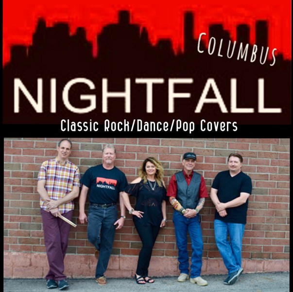 Nightfall Columbus - Cover Band - Columbus, OH