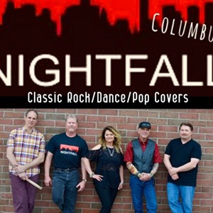 Mount Perry 90s Band | Nightfall Columbus