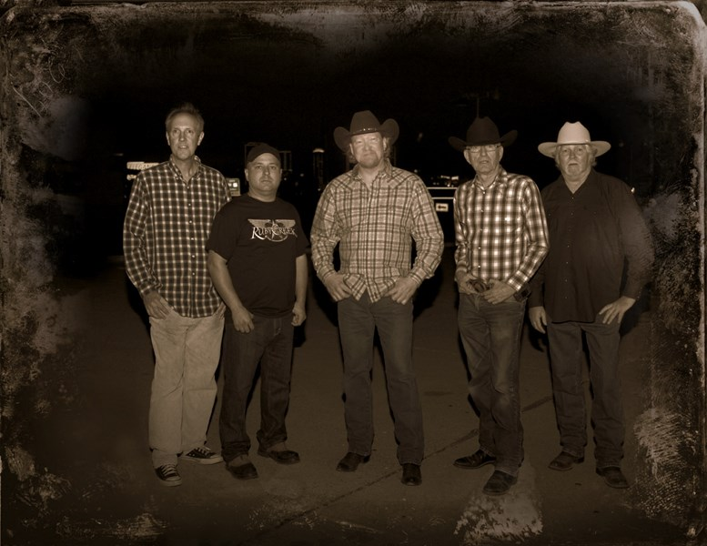 Mark Goodnight & The Ruby Creek Band  - Country Band - Waco, TX