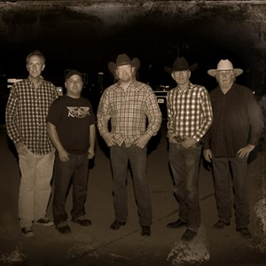 Waco Country Band | Mark Goodnight & The Ruby Creek Band