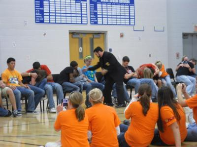 William Mitchell | Kansas City, MO | Hypnotist | Photo #11