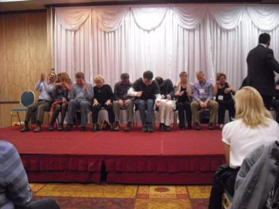 William Mitchell | Chicago, IL | Hypnotist | Photo #20