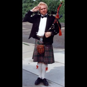 Minneapolis, MN Bagpiper | Scott Bartell (Your personal piper)