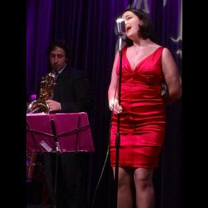 Allegra Levy And Zaftig Jazz - Jazz Band - New York, NY