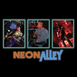 Neon Alley - Classic Rock Band - Framingham, MA