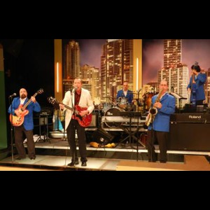 Bechtelsville 50s Band | Bill Haley Jr. And The Comets