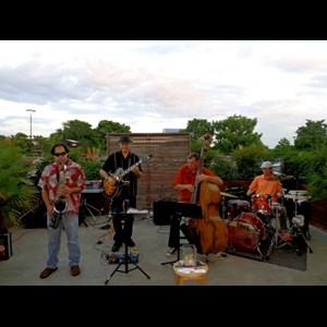 Waco Jazz Band | Jazzline Conspiracy
