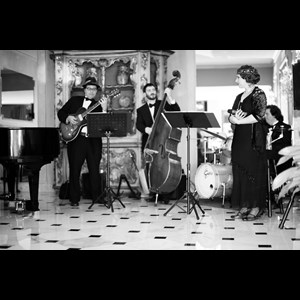 Georgia 20s Band | Courtney Renee Jazz