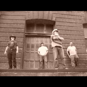 Kansas City, MO Christian Rock Band | Blackhorse Revival