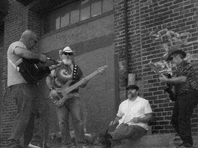 Blackhorse Revival | Kansas City, MO | Christian Rock Band | Photo #9