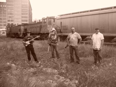 Blackhorse Revival | Kansas City, MO | Christian Rock Band | Photo #6