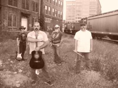 Blackhorse Revival | Kansas City, MO | Christian Rock Band | Photo #12