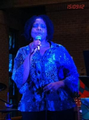Valerie Dawkins | Washington, DC | Gospel Singer | Photo #11