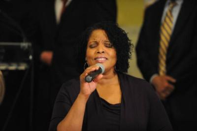 Valerie Dawkins | Washington, DC | Gospel Singer | Photo #14