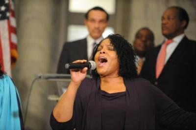 Valerie Dawkins | Washington, DC | Gospel Singer | Photo #13