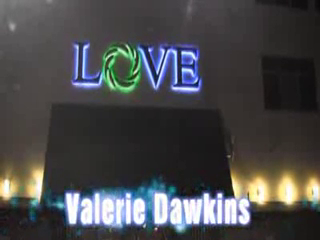 "Valerie Dawkins | Washington, DC | Gospel Singer | It's Love - Jill Scott  "" LIVE"""